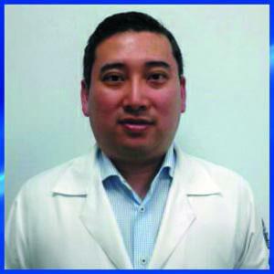 Dr. Alexandre Miguita