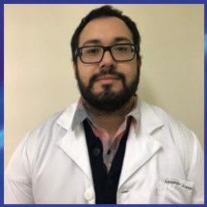 Dr. Leonardo Lopes Fioratti