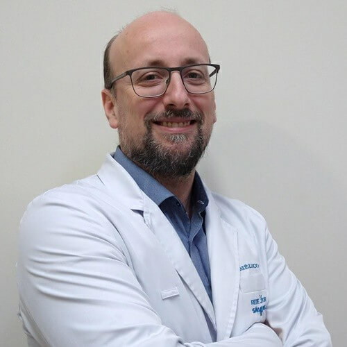 Dr. André Felipe Minchetti