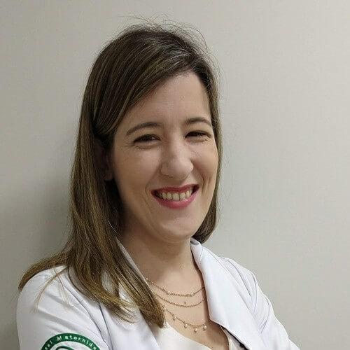 Dra. Bianca Martins Nose