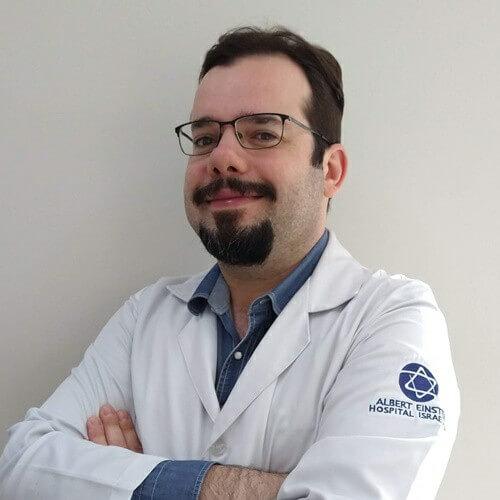 Dr. Breno de Amorim Barros
