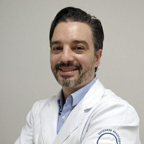 Dr. Carlos José Gaspar Junior