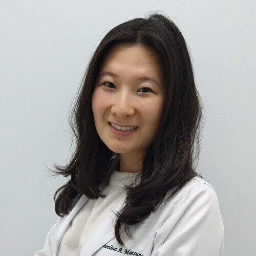 Dra. Carolina Ando Matsuno