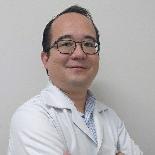 Dr. Diego Shiguemi Ikejiri