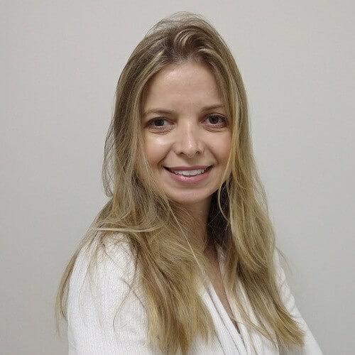 Dra. Elisa Maria de Camargo Aranzana