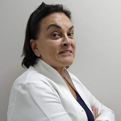Dra. Elisabete Fernandes