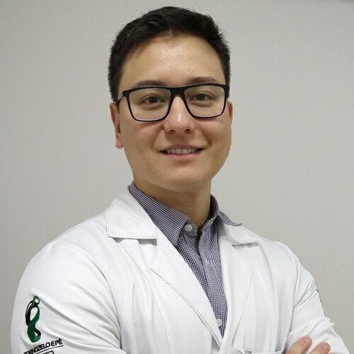 Dr. Erico Rodenbeck