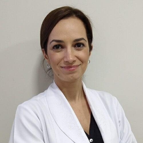 Dra. Georgia Coelho