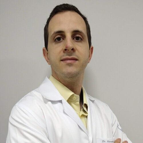 Dr. Hermano Covre Argolo