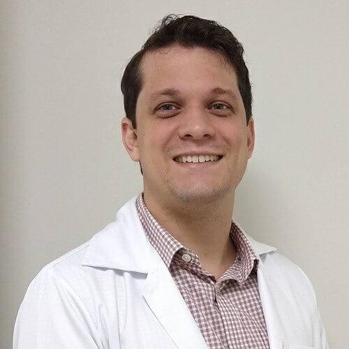 Dr. Ibere Pereira Datti