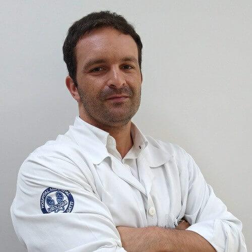 Dr. Jair Pedralli Junior