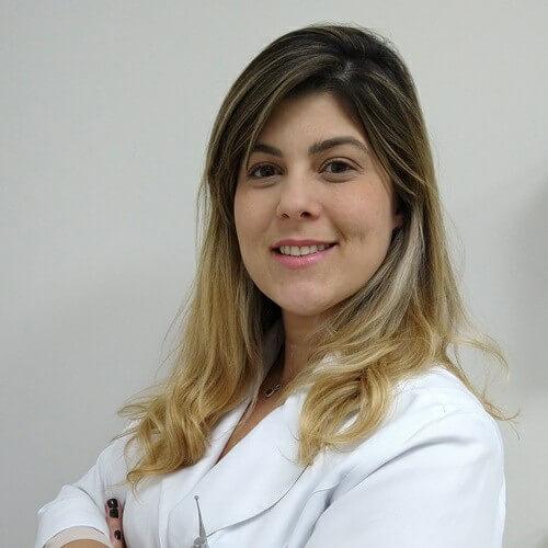 Dra. Jessica de Siqueira Bacellar Mendonca