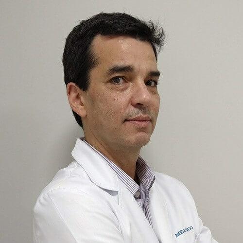Dr. João Souza Pinto Neto