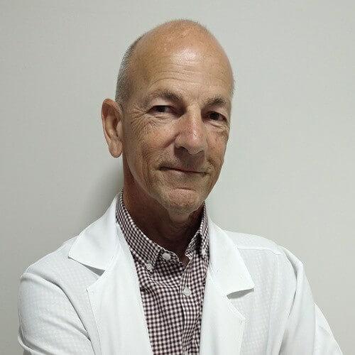 Dr. Jose Luiz Sant Ana Horta