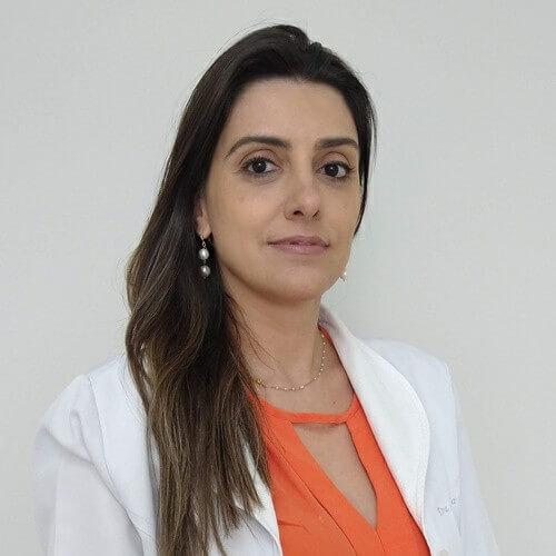Dra. Juliana Andrade Corpa