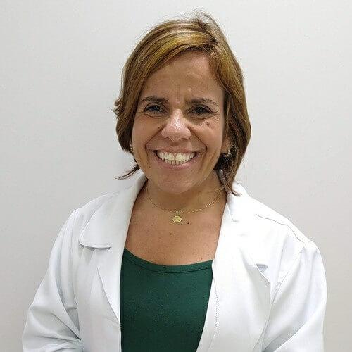 Dra. Juliana Paula Geissler