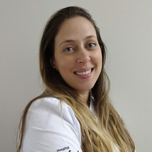 Dra. Kandyce Kathleen Sganzerla