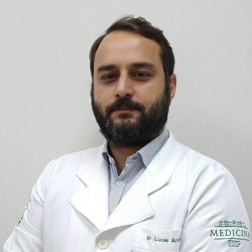 Dr. Lucas Archanjo Gury