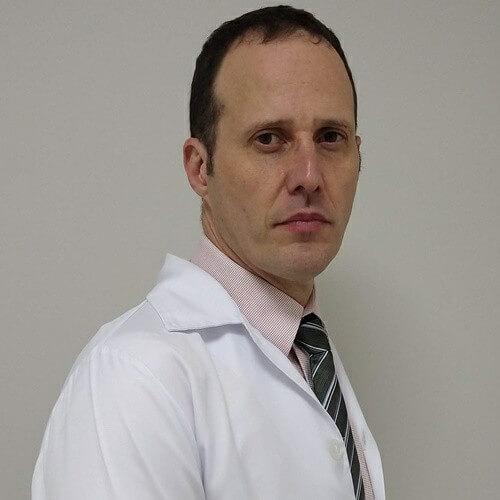 Dr. Otávio Cansanção de Azevedo