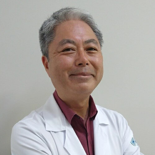 Dr. Paulo Takayama