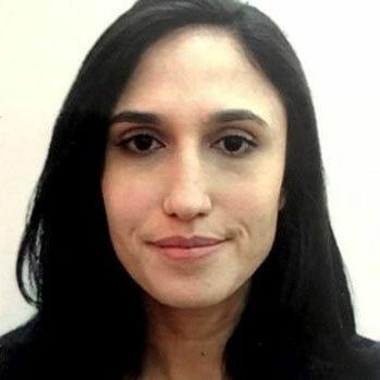 Dra. Polyana Raposo Freire Caldas