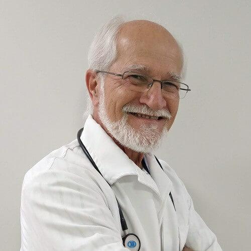 Dr. Sidney Sepulcre