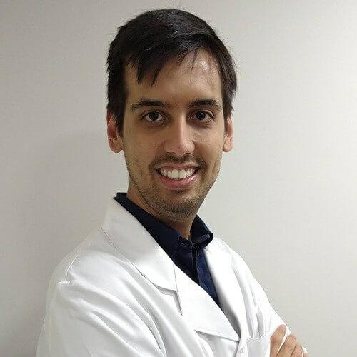 Dr. Stenio Deslandes de Abreu Mafra Neto