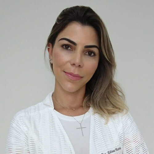 Dra. Tatiane Ribeiro Martins