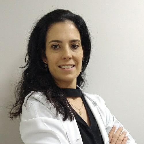 Dra. Tatiane Lizandre Sousa Sepulcre