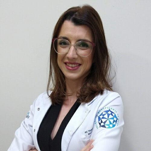 Dra. Thamyse Fernanda de Sa Dassie