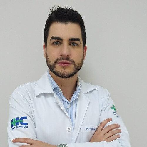 Dr. Vinicius Luiz Machion